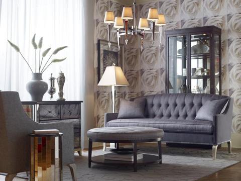 Highland House - Marco Sofa - CA6036-77