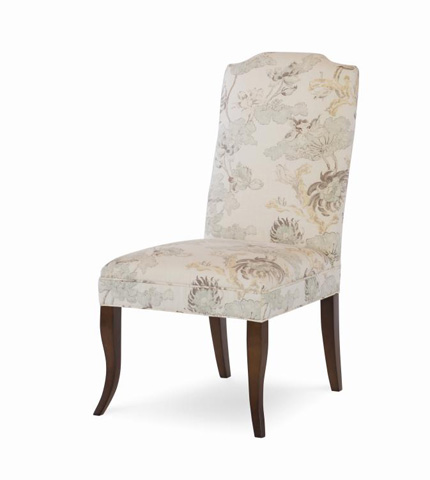 Highland House - Cucina Dining Side Chair - CA6053