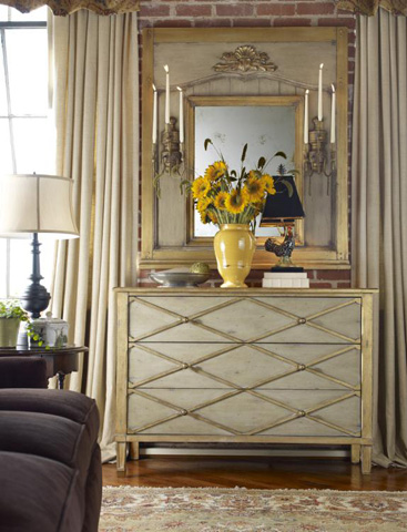 Highland House - Accent Chest - HH11-203-AS