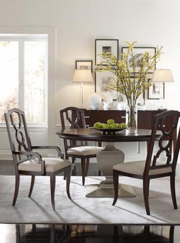 Highland House - Adagio Arm Chair - HH20-522-ES-21