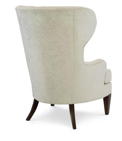 Highland House - Davis Wing Chair - BB8001