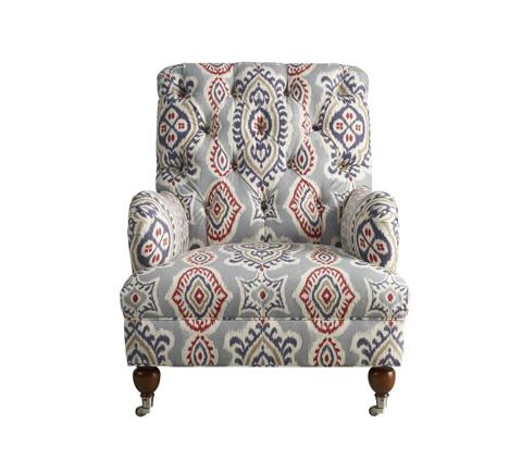 Highland House - Harlow Chair - BB8007