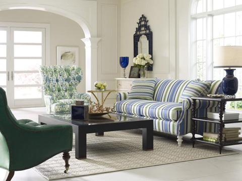 Highland House - Hepburn Sofa - BB8014-82