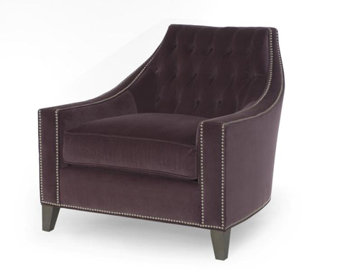 Highland House - Coco Chair - CA6021