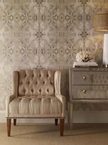 Highland House - Sasha Chair - CA6083
