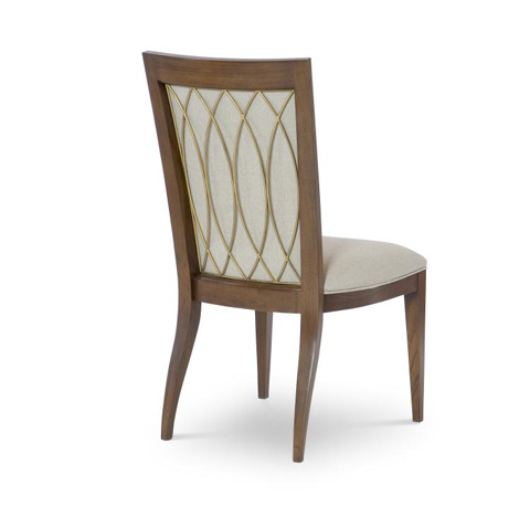 Highland House - Meridian Side Chair - HH20-527