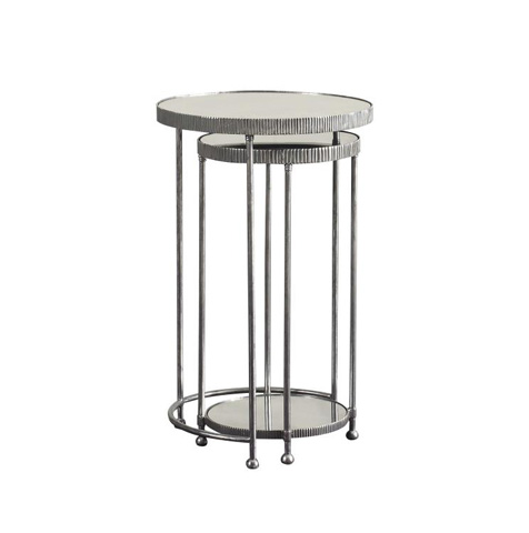 Highland House - Greer Nesting Tables - HH25-611-AS