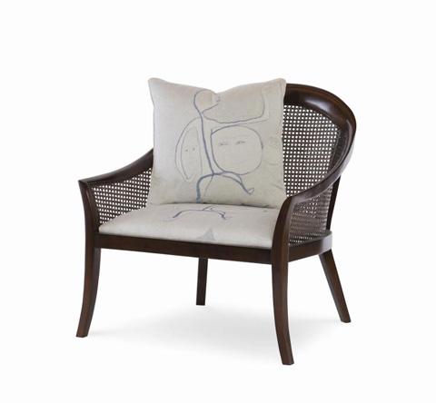 Highland House - Evangeline Chair - BB8051
