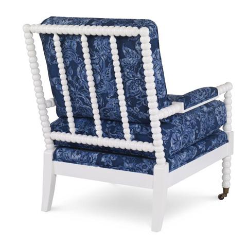 Highland House - Beachwood Chair - BB8055