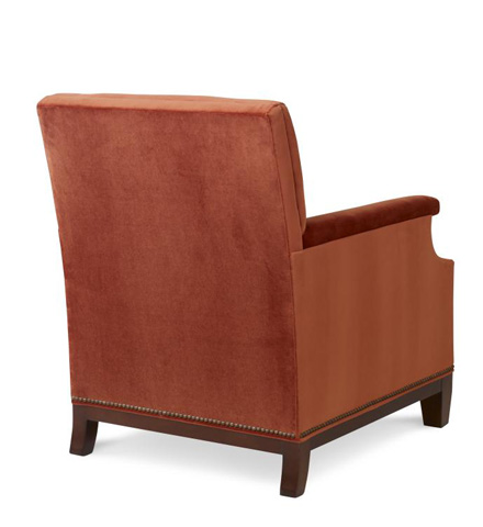 Highland House - Andrew Chair - BB8069