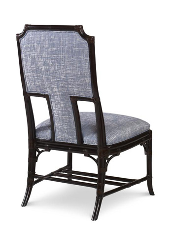 Highland House - Rossmore Side Chair - HH25-561-XF