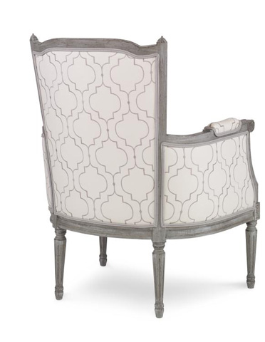 Highland House - Liv Chair - 1157
