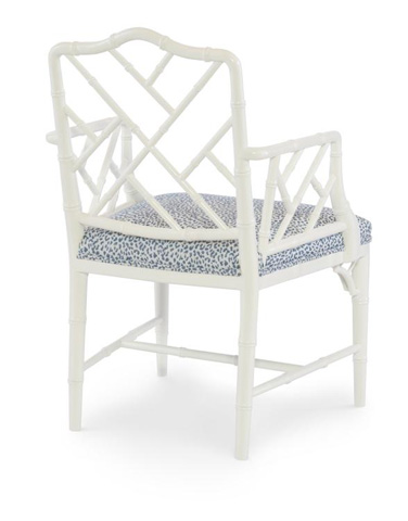 Highland House - Hailey Chair - 1187