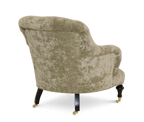 Highland House - Library Chair - 1191