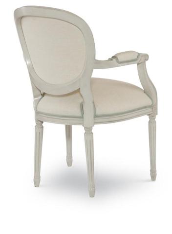 Highland House - Anne Arm Chair - 1291A