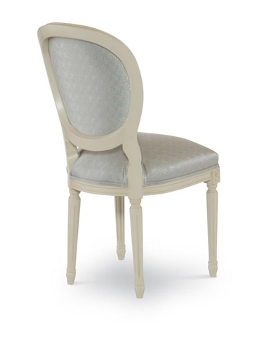 Highland House - Anne Side Chair - 1291S
