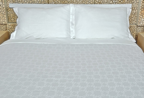 Caro Home - Tencel Duvet Set - 63710KGW01