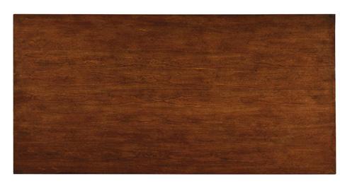Hooker Furniture - Wendover Leg Desk - 1037-71201