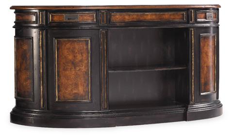 Hooker Furniture - Executive Desk - 5029-10460