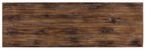 Hooker Furniture - Rafferty Console - 638-85001