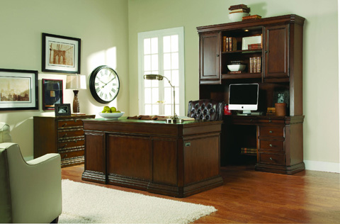 Hooker Furniture - Cherry Creek Lateral File - 258-70-416