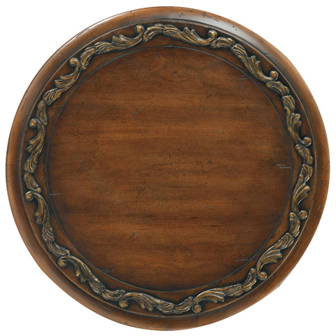 Hooker Furniture - Round Accent Table - 500-50-829