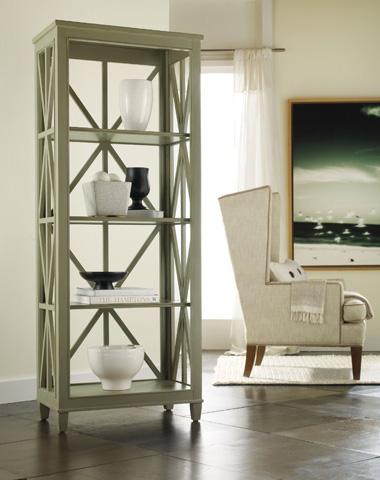 Hooker Furniture - Melange Holden Etagere - 638-50020