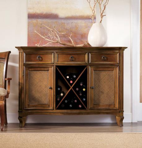 Hooker Furniture - Windward Buffet - 1125-76900