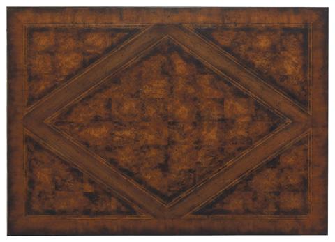 Hooker Furniture - Grandover Rectangle Cocktail Table - 5029-50001