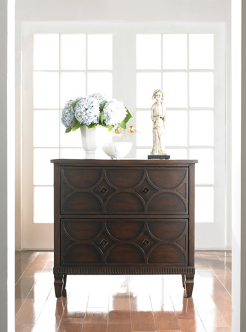 Hooker Furniture - Two Drawer Chest - 5047-85122