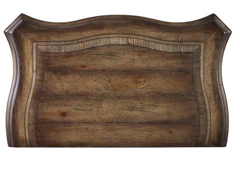 Hooker Furniture - Rhapsody Three Drawer Nightstand - 5070-90016