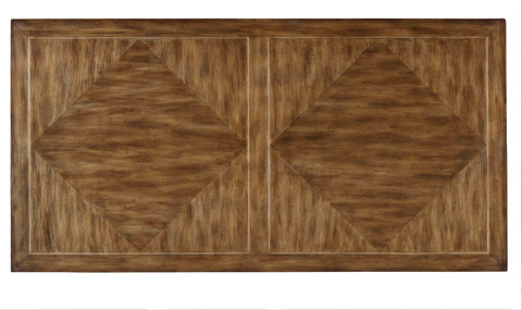 Hooker Furniture - Sanctuary Rectangle Dining Table - 3002-75206