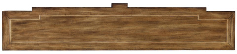 Hooker Furniture - Sanctuary Thin Console - 3022-85001