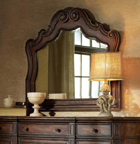 Hooker Furniture - Adagio Mirror - 5091-90008