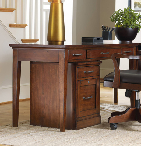 Hooker Furniture - Wendover Leg Desk - 1037-11458