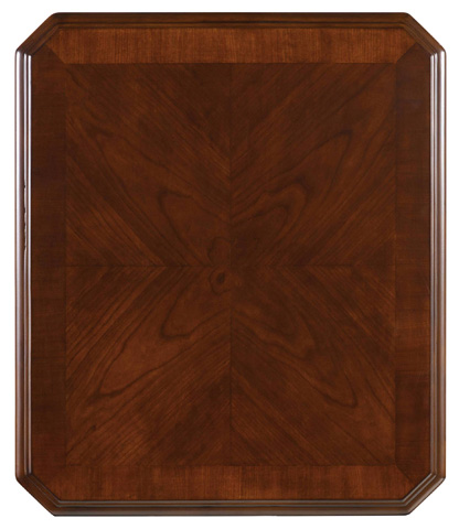Hooker Furniture - Brookhaven End Table - 281-80-113