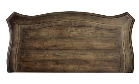 Hooker Furniture - Rhapsody Bachelors Chest w/Cabriole Legs - 5072-90017