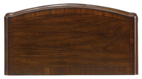 Hooker Furniture - Palisade Three Drawer Nightstand - 5183-90016