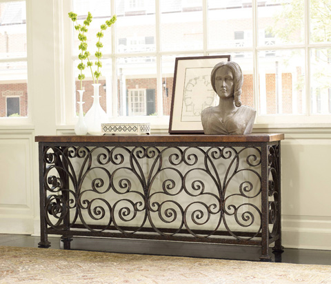Hooker Furniture - Console - 5206-85001