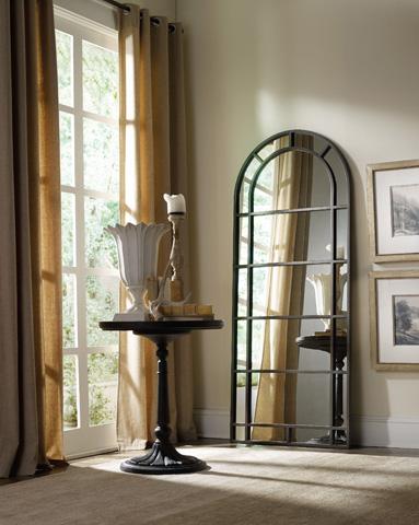 Hooker Furniture - Corsica Metal Floor Mirror - 5480-90009