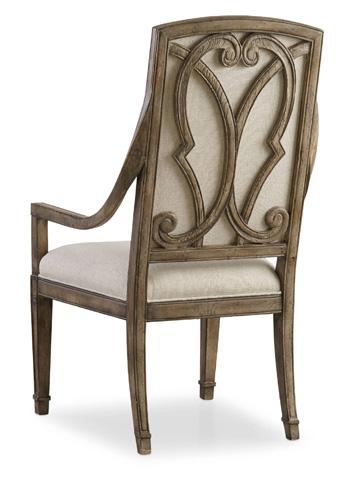 Hooker Furniture - Host Chair - 5291-75501