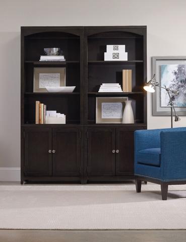 Hooker Furniture - Kendrick Bunching Bookcase - 1060-10446