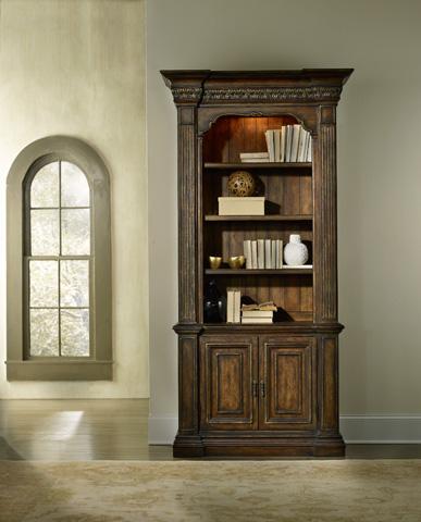Hooker Furniture - Adagio Bookcase - 5091-10445