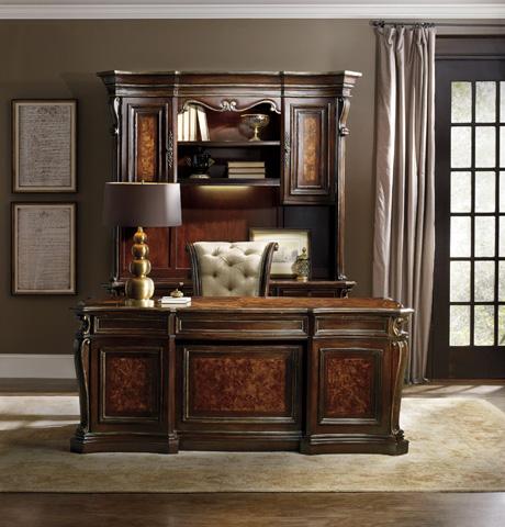 Hooker Furniture - Grand Palais Executive Desk - 5272-10563