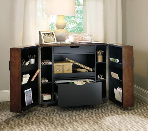Hooker Furniture - The Works Secretary - 5273-10490