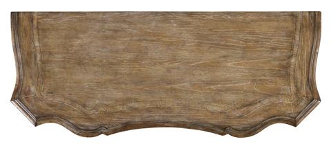 Hooker Furniture - Solana Eight-Drawer Media Chest - 5291-90117