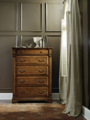 Hooker Furniture - Tynecastle Chest - 5323-90010