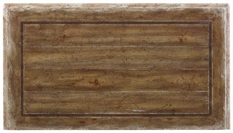 Hooker Furniture - Chatelet Fretwork Nightstand - 5351-90016