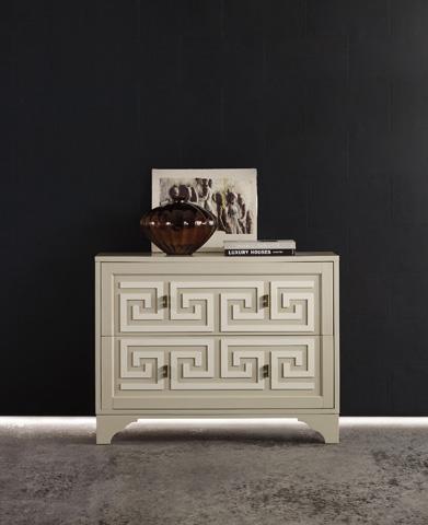 Hooker Furniture - Melange Artemis Chest - 638-85130