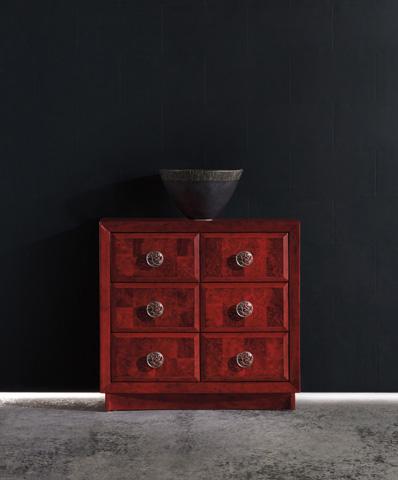 Hooker Furniture - Melange Poppy Chest - 638-85132